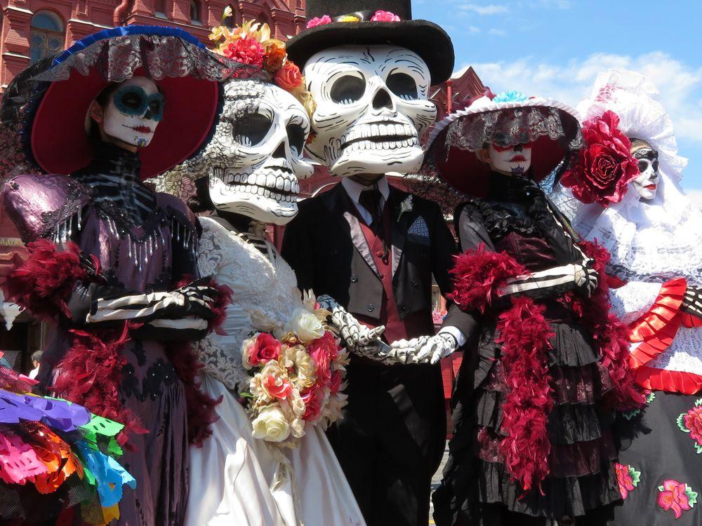 Qué es el Día de Muertos, cuándo se celebra y cómo se celebra en México