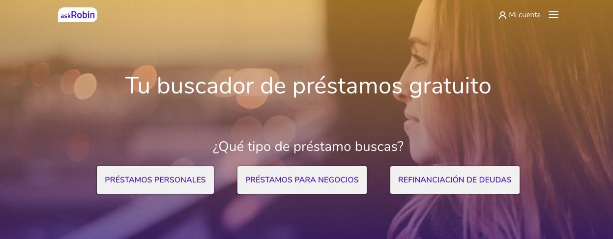 Conecta tus datos bancarios a tu solicitud de préstamo en askRobin con la API de Belvo