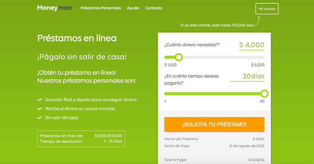 Préstamos hasta $4,000 pesos - encuentra tu mejor oferta gratis con askRobin