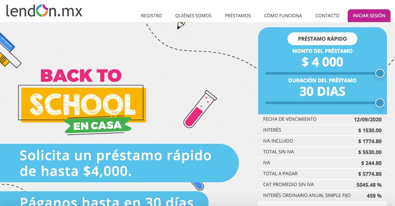 Encuentra los top préstamos rápidos en México