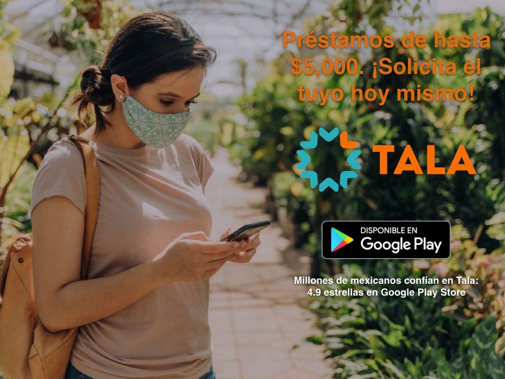 Las mejores apps para solicitar créditos rápidos en México