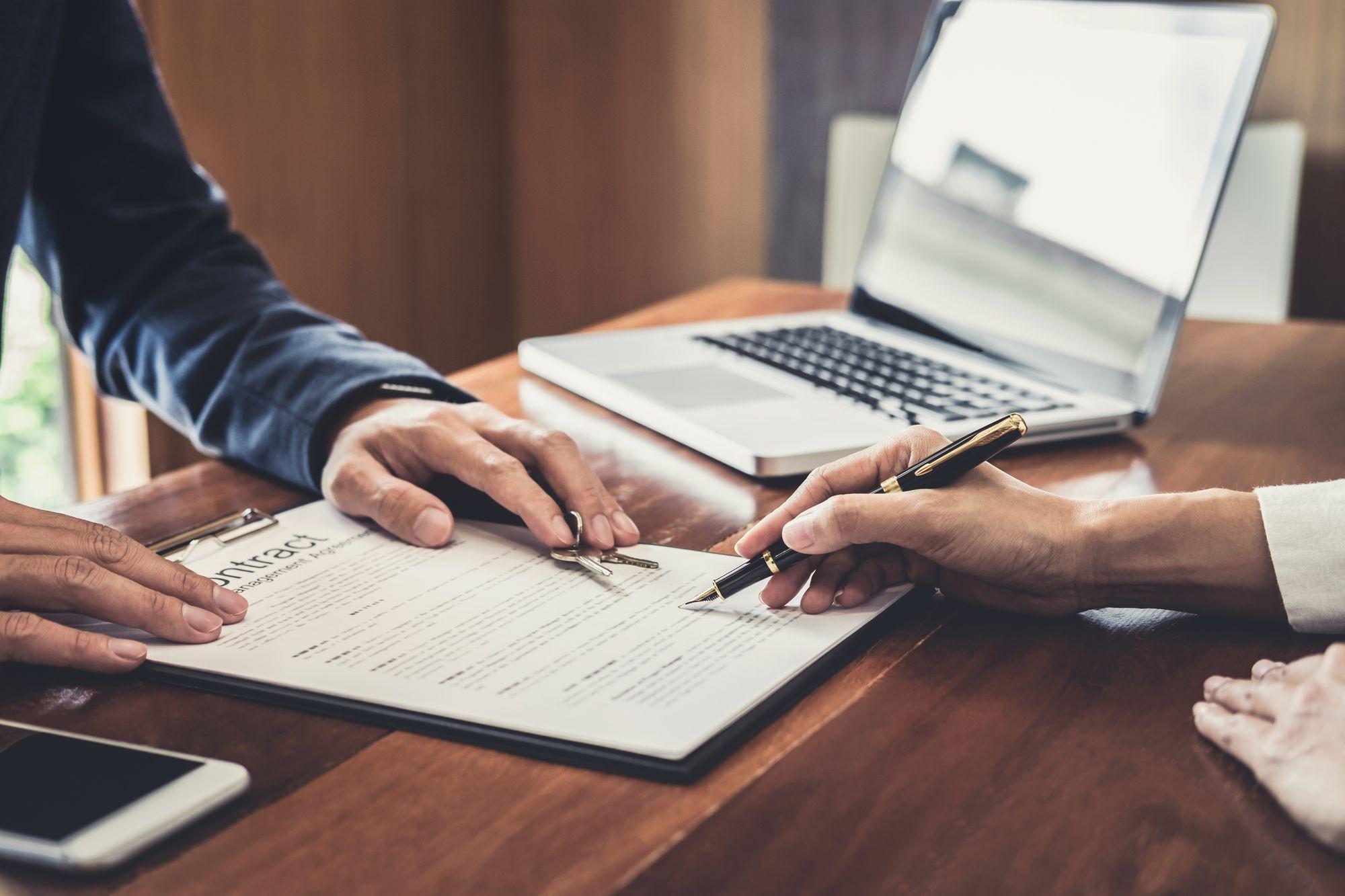 Los top 10 términos financieros para entender tu contrato