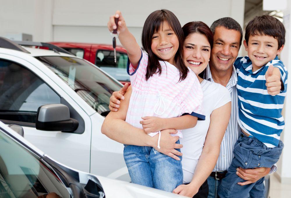Crédito automotriz: ¿necesitas ayuda para comprar un auto?
