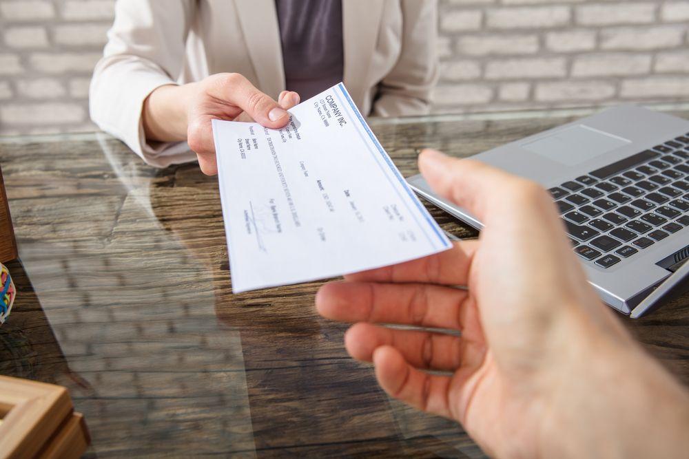 Por qué pedir un préstamo con tu cuenta sueldo