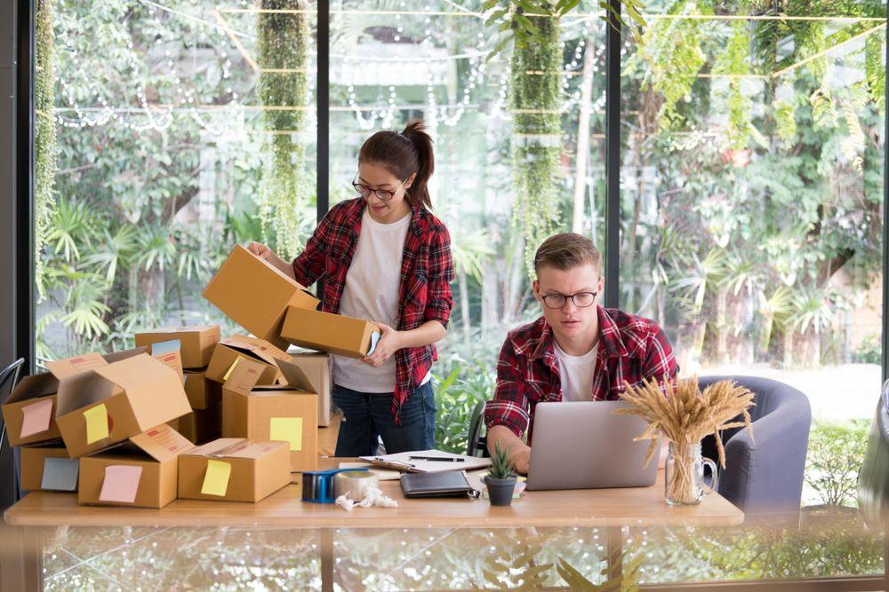 Aprende cómo vender por Internet y qué es lo que más fácil se vende