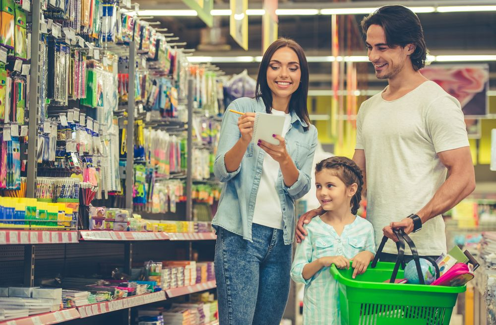 Cómo ahorrar en los útiles escolares y dónde comprar con descuento
