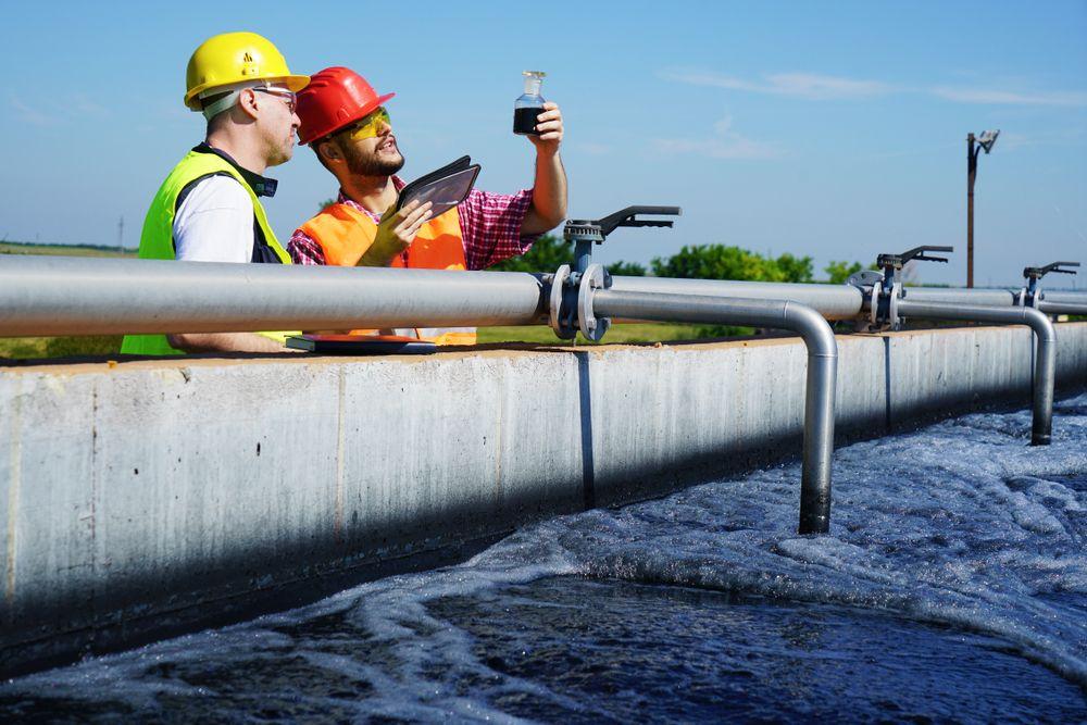 Ingeniería del agua.