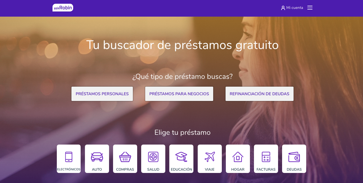 Buscar préstamos en línea en Argentina será más fácil con estos consejos de askRobin