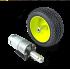 Hub Sextavado 12mm - Eixo de 6mm - 1030_3_H.png