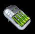 Carregador de Pilhas e Baterias 9V com 4 Pilhas AA - 1157_1_H.png