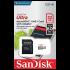 Cartão de Memória MicroSD 32GB Classe 10 Sandisk - 755_1_H.png