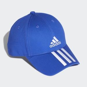 BONE TIRO C40 CAP BLUEWHITE ADIDAS