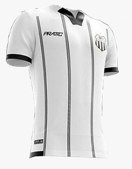 CAMISA CENTRAL II