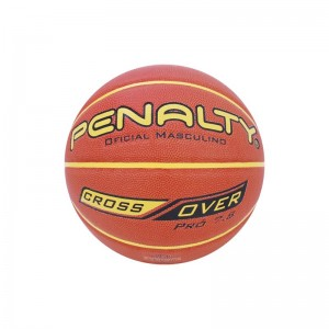 BOLA BASQUETE 7.8 PENALTY CROSSOVER X LJ-AM-TU