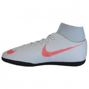 CHUTEIRA MERCURIAL SUPERFLIX 6 CLUB NIKE FUTSAL