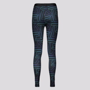 CALÇA LEGGING FEM FILA TRAIN ELASTIC II