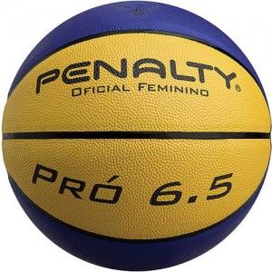 BOLA BASQUETE 6.5 AMAZ FEMININA