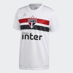 CAMISA SÃO PAULO PADRÃO I ADIDAS