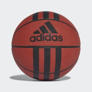 BOLA 3 STRIPED D BASQUETE 6