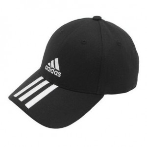 BONE TIRO BLACK ADIDAS
