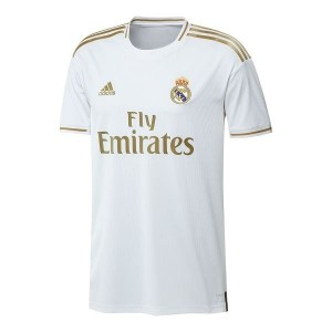 CAMISA REAL MADRID I ADIDAS