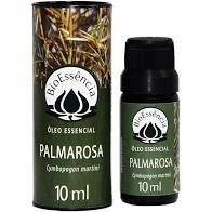 OLEO ESSENCIAL DE PALMAROSA 10ML
