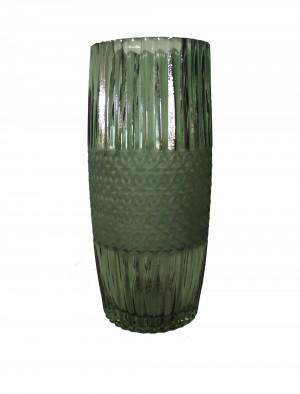 Vaso Absalon Grande Verde Fosco