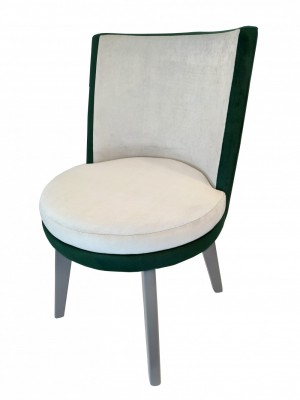 Cadeira Brit Fixa