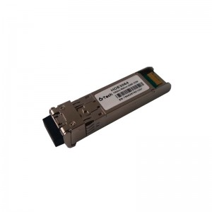 MODULO MINI-GBIC 10G SFP+MULTIMODO MM 300M (2 FIBRAS) - LC HOE3064