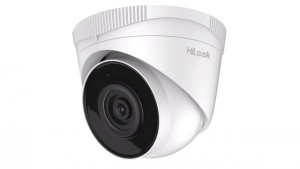 CÂMERA DOME  IP - IPC-T221H-L  2MP - HILOOK
