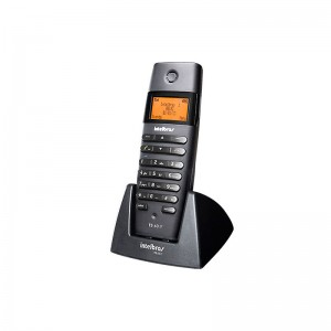 TELEFONE S/FIO VOIP TS60IPR(EXTENSAO RAMAL)