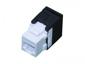 CONECTOR KEYSTONE UTP CAT.6 TOP