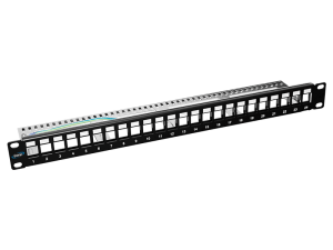 PATCH PANEL MODULAR DESCARREGADO
