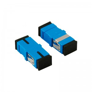ADAPTADOR OPTICO SM SC/PC SIMPLEX SEM ABA