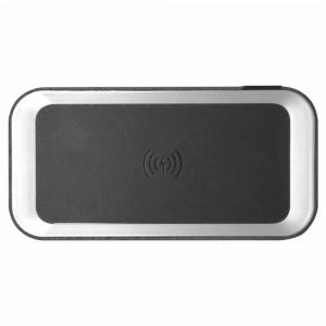 Dock de Carregamento com Caixa de Som Wireless Vogue Speaker
