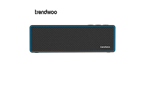 Caixa de Som Bluetooth Pocket-X Trendwoo
