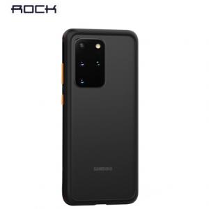 Capa de Proteção Rock Protection Case Samsung S20