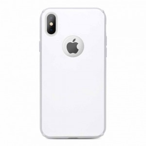Capa de Proteção Glass Case iWill iPhone X