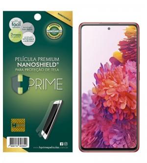 Película Premium HPrime Samsung S20FE