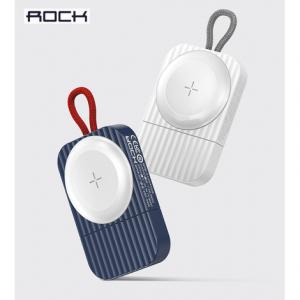 Carregador Magnético Sem Fio Apple Watch W26 ROCK