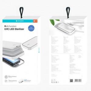 Esterilizador Portátil UVC LED Rock