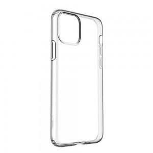 Capa de Proteção Transparente Rock Pure Series iPhone 12 6.1''