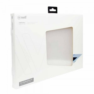 Capa Hardshell New MacBook Pro® 12