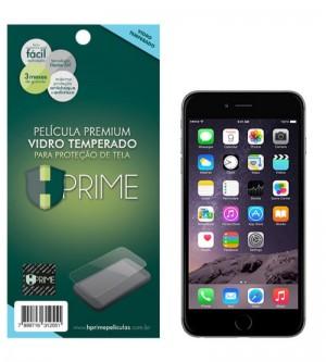 Película Premium HPrime Apple iPhone 6 / 6s / 7 / 8 / SE 2ª Geração