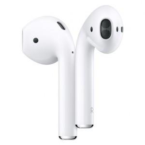 Apple Airpods (2ª Geração)