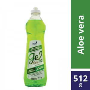Detergente Gel Care Aloe Vera 512ml