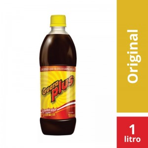 Xarope de Guaraná Guara Plus 1L