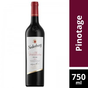 Vinho Nederburg Winemasters Pinotage 750ml