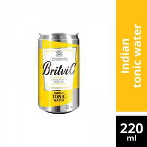 Tônica Britvic Indian 220ml