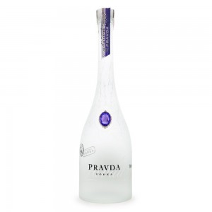 Vodka Expand Pravda 750ml